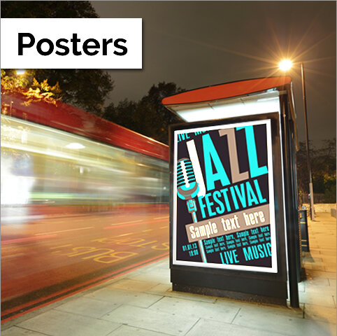 Posters & Films