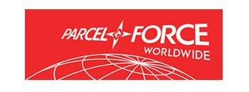 Parcelforce Couriers - Logo
